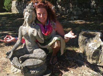 Sophie Anquetil - Bodhi Sambhava