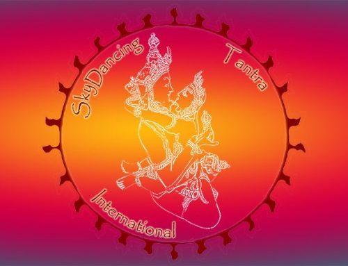 Initiation Skydancing Tantra Miasto -du 6 au 8 Septembre 2019