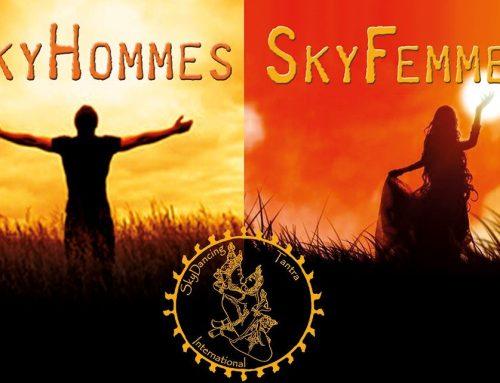 «Sky Hommes – Sky Femmes» – Du samedi 9 mai au 16 mai 2020 -reporté nouvelles dates prochainement