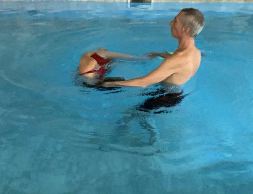 «Intro Healing Dance Underwater Basic»- Du 29 aout au 4 Septembre 2022-