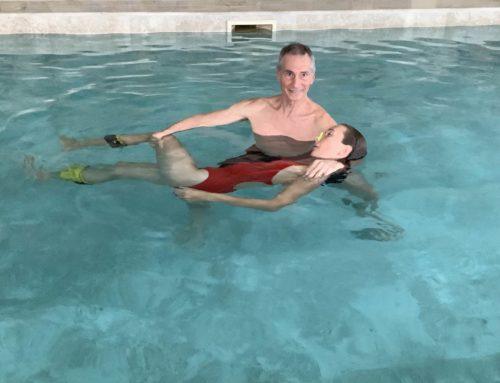 «Intro Healing Dance Underwater Basic»- Du 13 au 17 Février 2021-