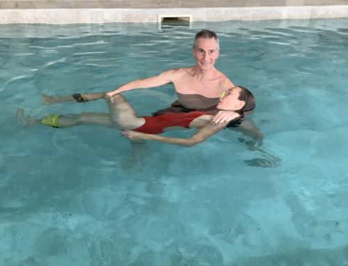«Intro Healing Dance Underwater Basic»- Du 24 au 28 aout 2020-
