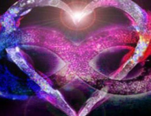 Tantraquantique «Plongée au coeur de soi»- du 27 au 30 septembre 2021