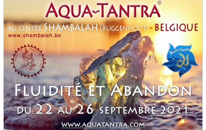 Aqua-Tantra