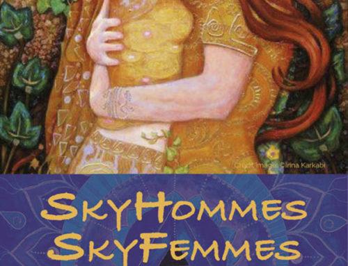 «Sky Hommes – Sky Femmes» – Du samedi 11 au 18 septembre 2021 –